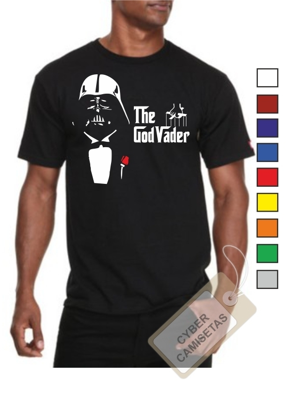 Camiseta The GodVader